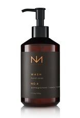 Niven Morgan Hydrate Hand Soap No. 4