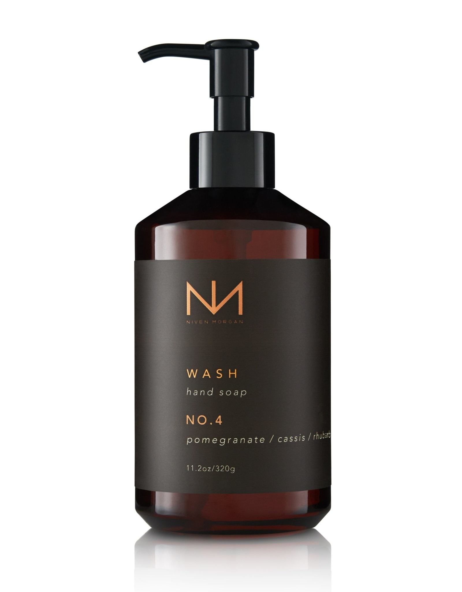 NM Hydrate Hand Soap No. 4