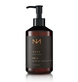NM Hydrate Hand Soap No. 3