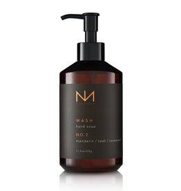 Niven Morgan Hydrate Hand Soap No. 2