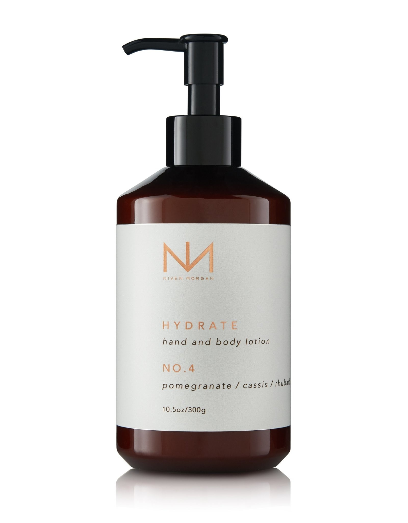 NM Hydrate Hand & Body No. 4