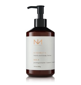 NM Hydrate Hand & Body No. 4