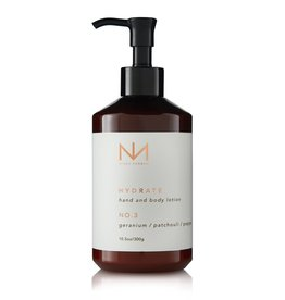 NM Hydrate Hand & Body No. 3