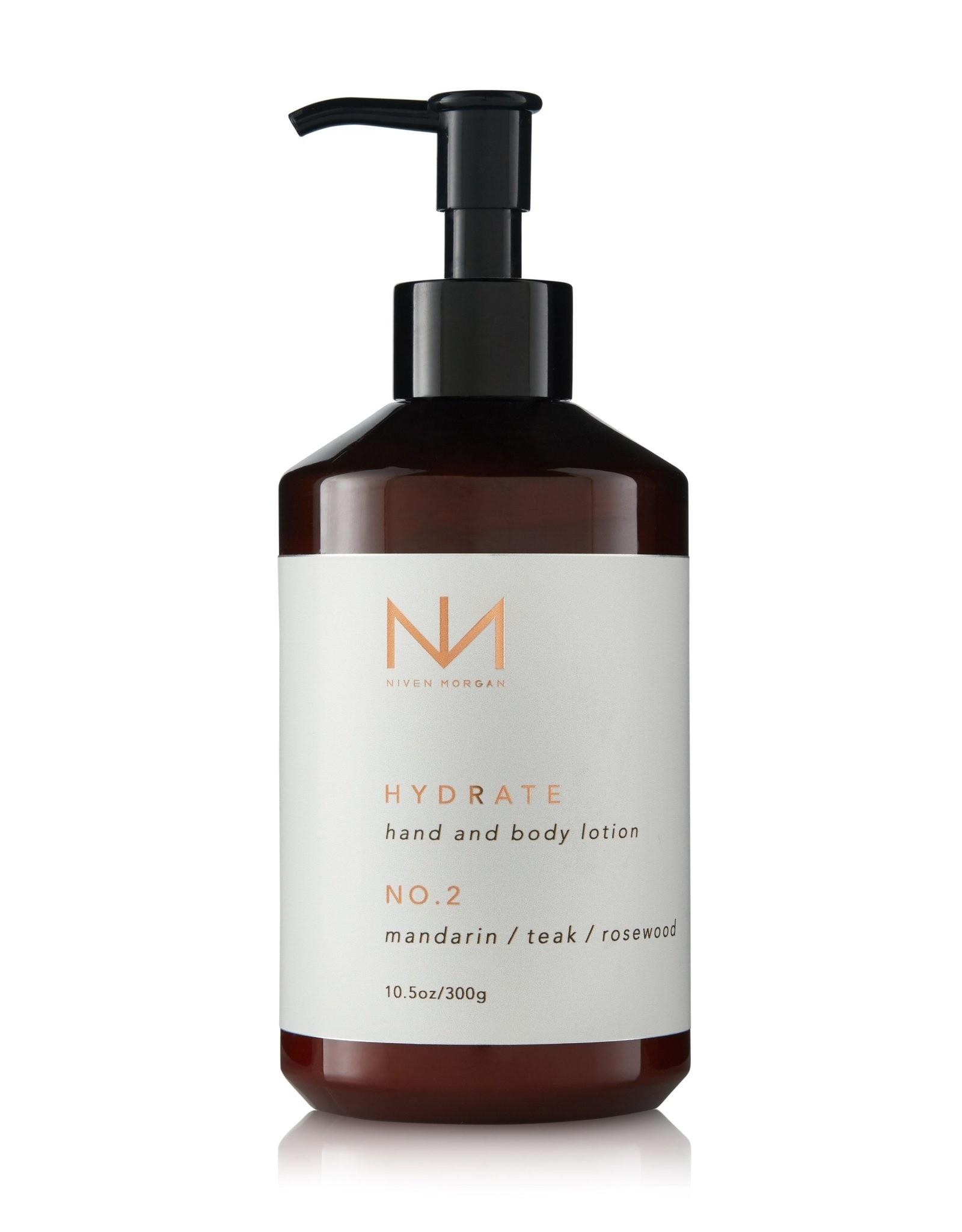 NM Hydrate Hand & Body No. 2