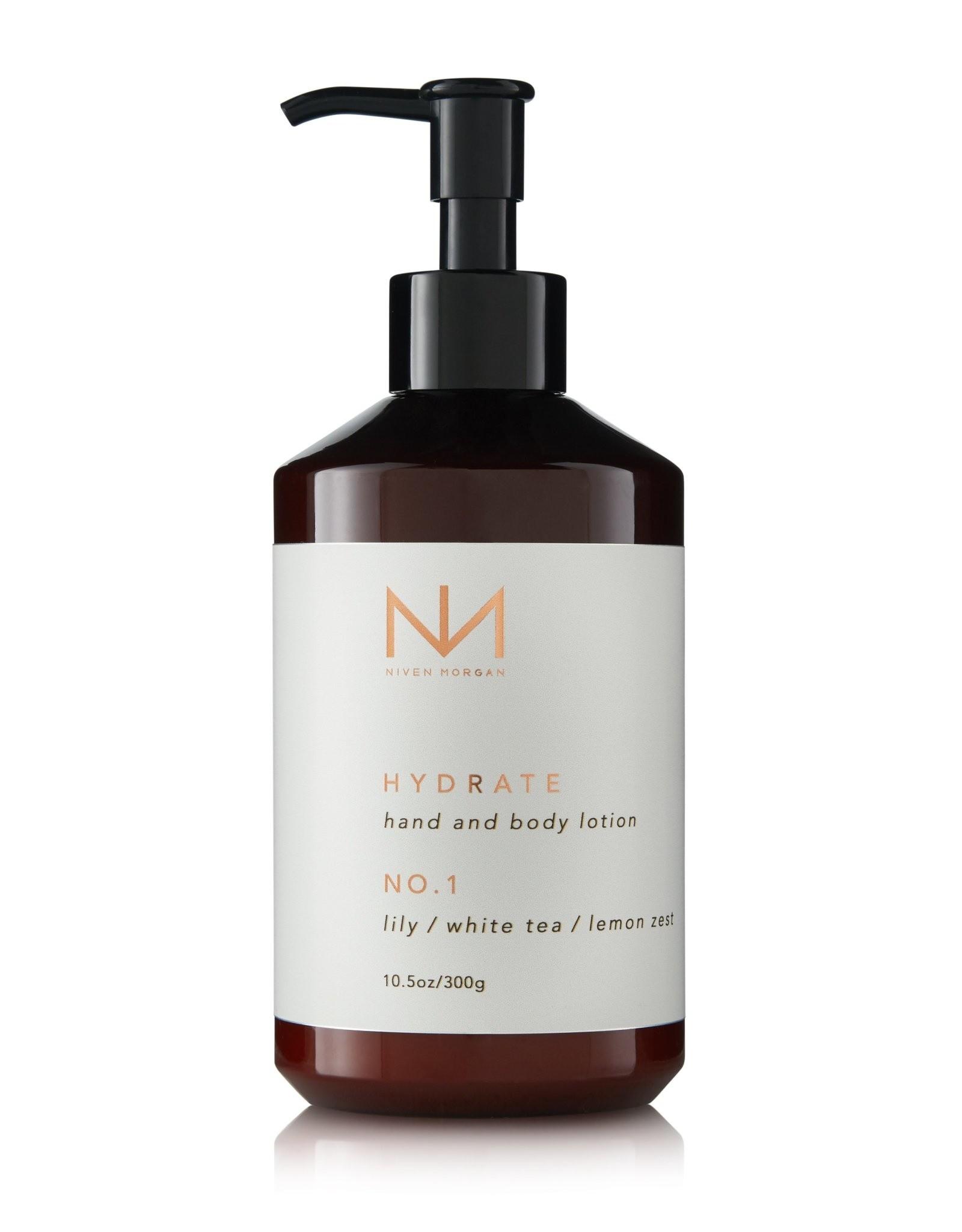 NM Hydrate Hand &  Body No. 1