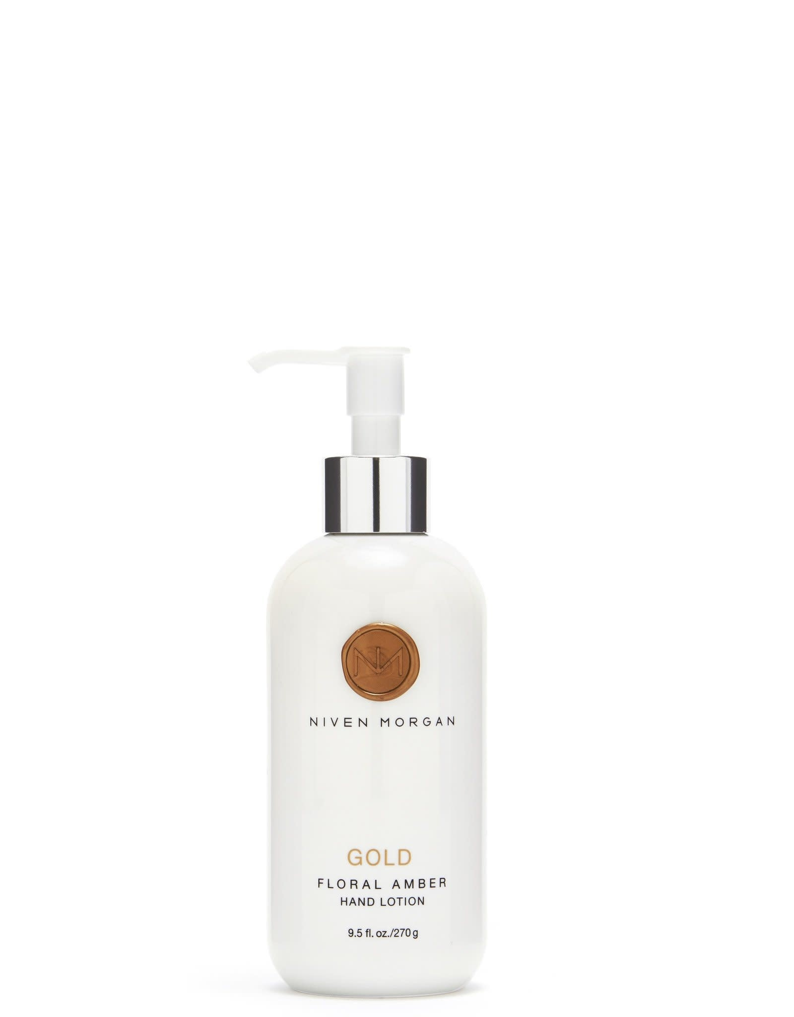 NM Gold Hand Lotion