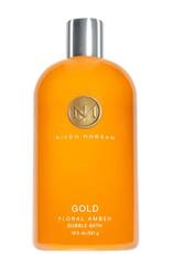 Niven Morgan Gold Bubble Bath