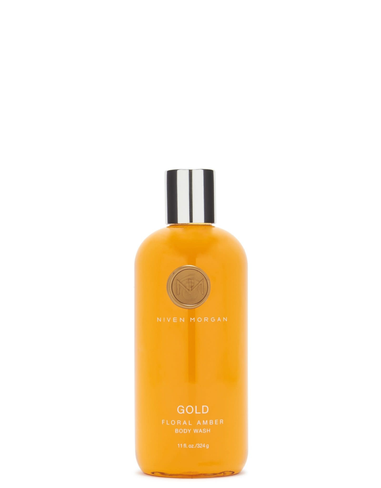 NM Gold Body Wash