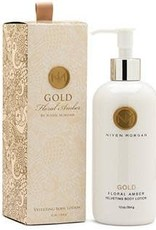 NM Gold Body Lotion