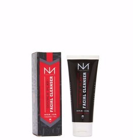 Niven Morgan Rue 1807 Double Play Facial Cleanser