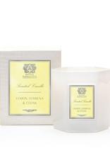 A-Farm Lemon Verbana Cedar Candle