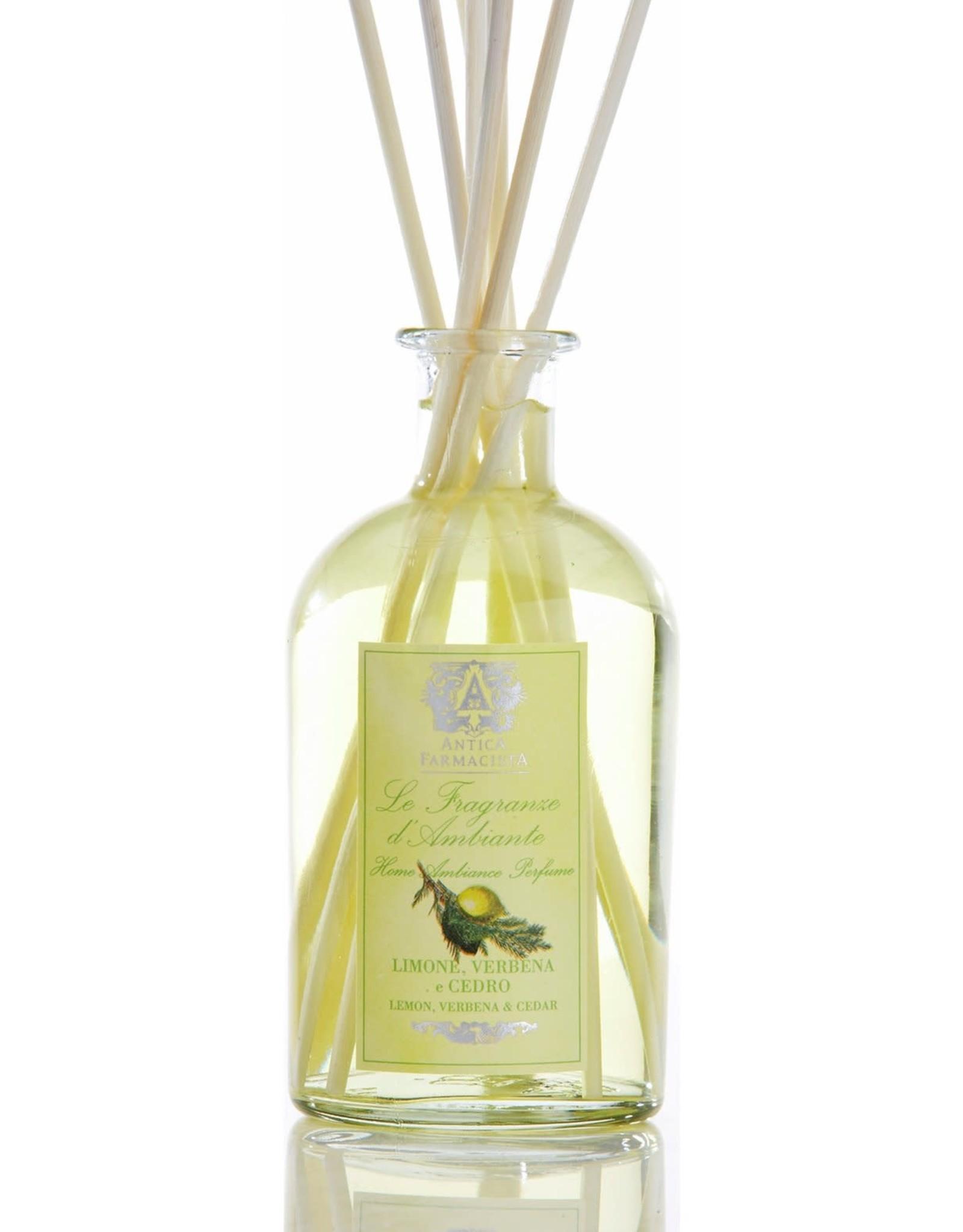 A-Farm Lemon Verbana Cedar Diffuser, 250ML