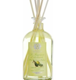 Antica Farmacista Lemon Verbana Cedar Diffuser, 250ML