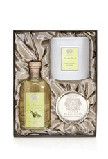 Antica Farmacista Lemon Verbana Cedar Gift Set
