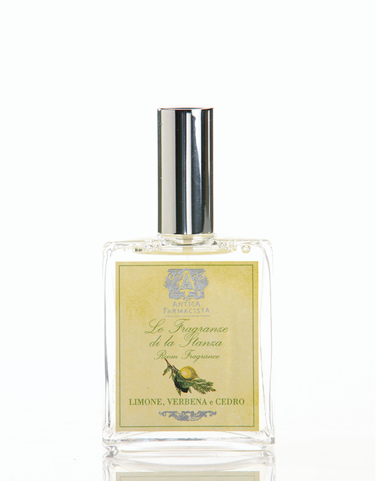 Antica Farmacista Lemon Verbana Cedar Room Spray