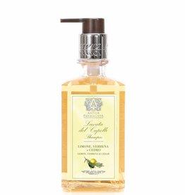 A-Farm Lemon Verbana Cedar Soap
