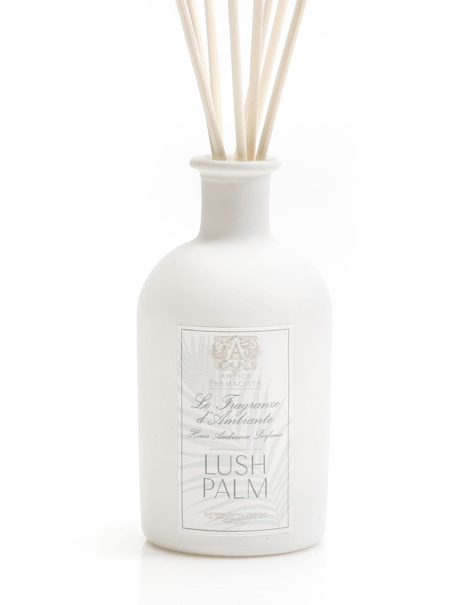 Antica Farmacista Lush Palm Diffuser, 250ML