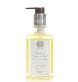 A-Farm Lush Palm Soap