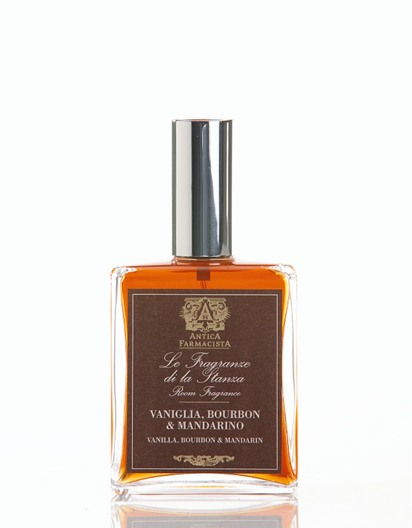 Antica Farmacista Vanilla Bourbon Room Spray