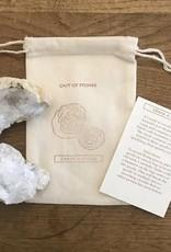 Cast of Stones Crack a Geode Kit