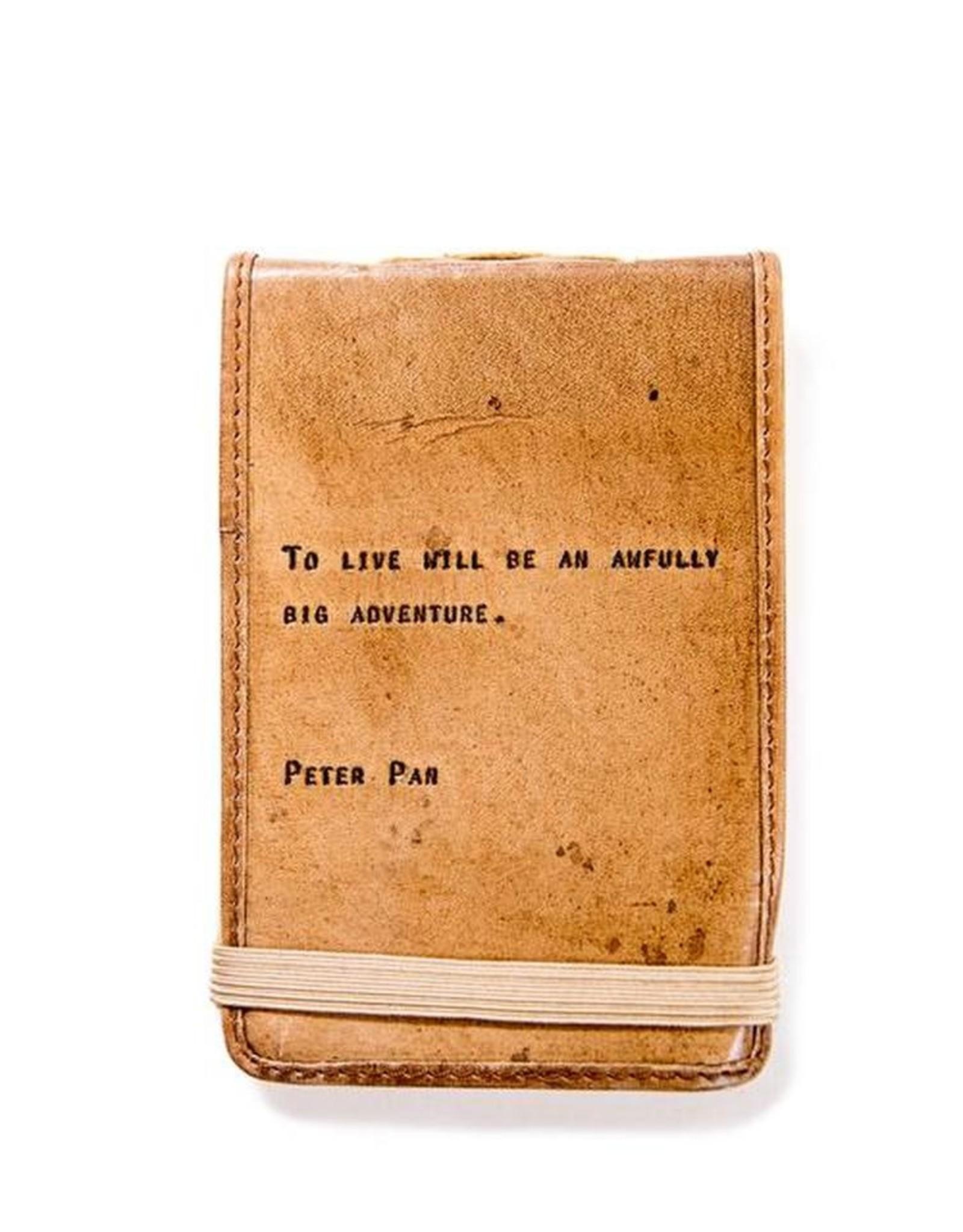 Sugarboo & Co Peter Pan Mini Journal