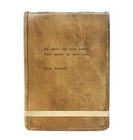 Sugarboo & Co Omar Khayyam Leather Journal