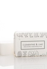 F-55 Clementine & Lime Soap