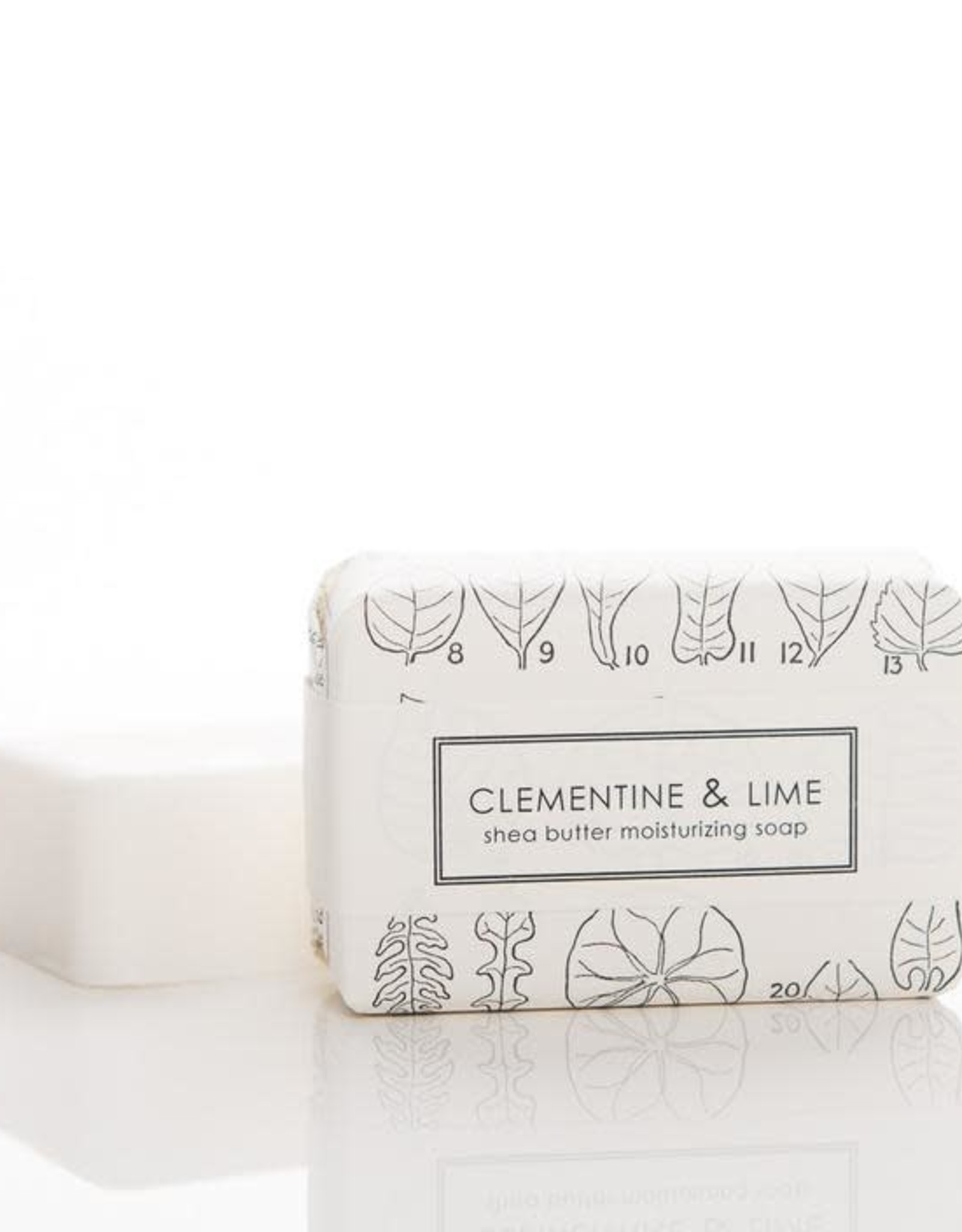 Formulary 55 Clementine & Lime Soap