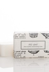 F-55 Fig Leaf Soap