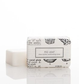 Formulary 55 Fig Leaf Soap