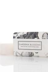 Formulary 55 Gardenia Blossoms Soap