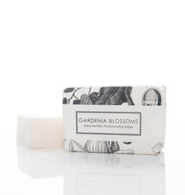 Formulary 55 Gardenia Blossoms Soap
