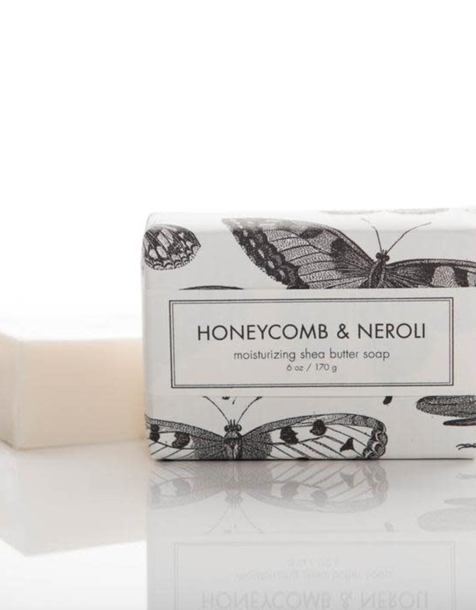 F-55 Honeycomb & Neroli Soap