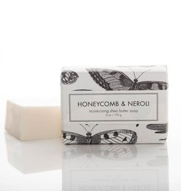 F-55 Honeycomb & Neroli Soap