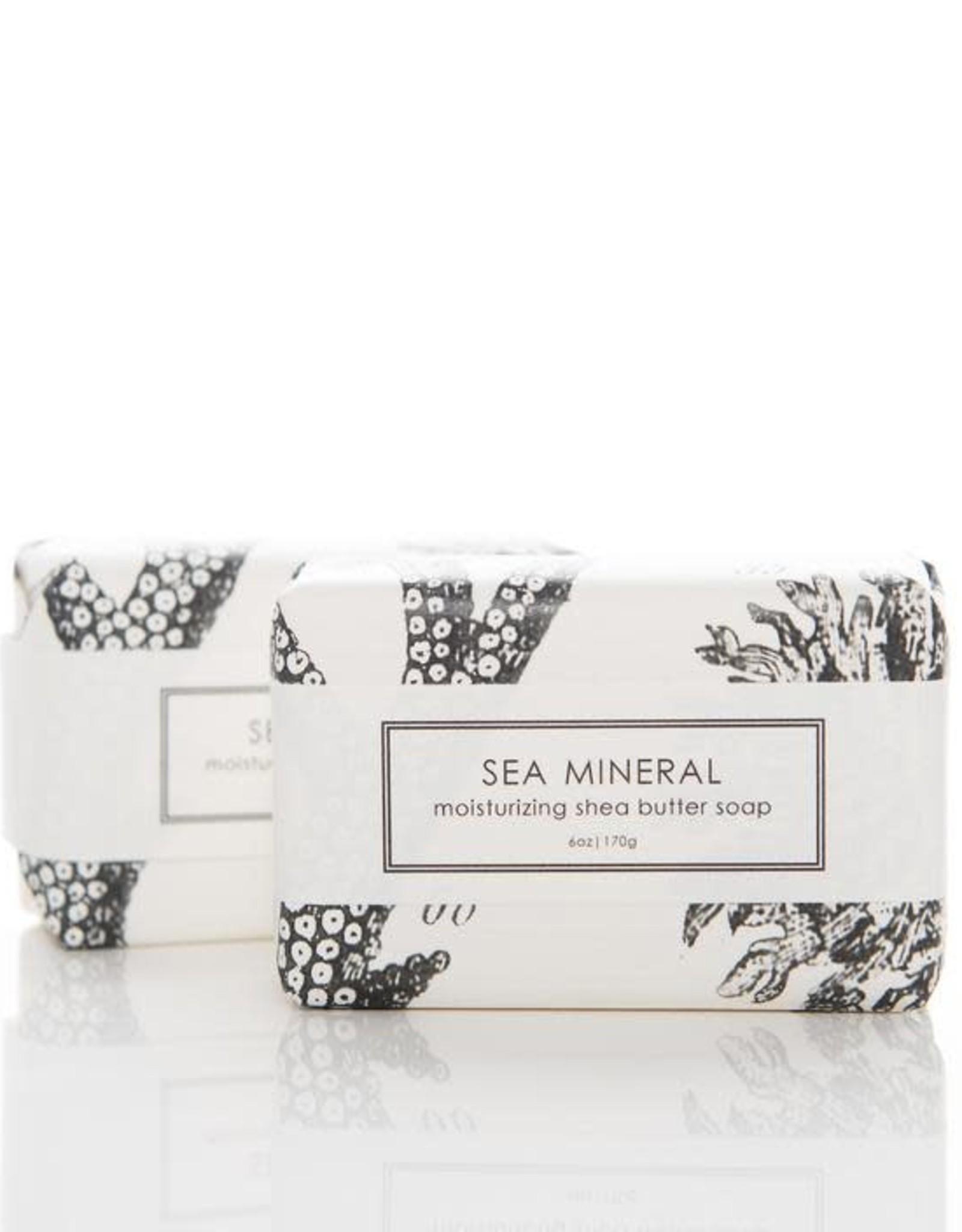F-55 Sea Mineral Soap