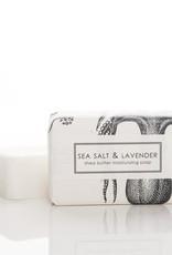 F-55 Sea Salt & Lavender Soap