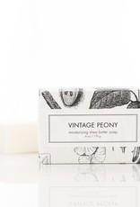 F-55 Vintage Peony Soap