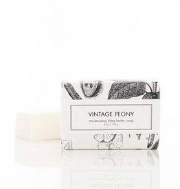 Formulary 55 Vintage Peony Soap