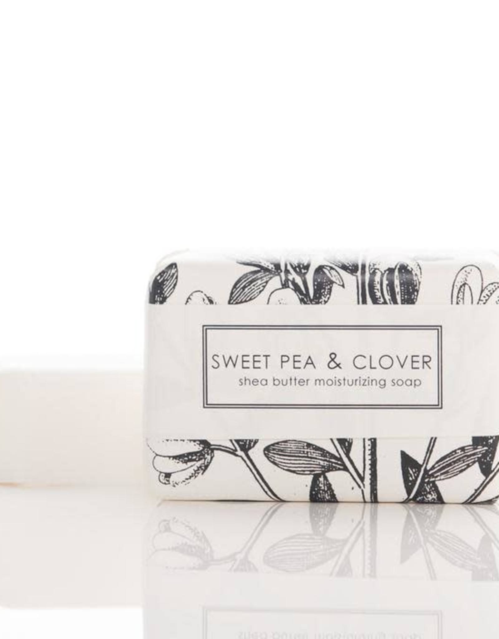 Formulary 55 Sweet Pea & Clover Soap