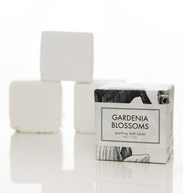 F-55 Gardenia Blossoms Bath Tablet