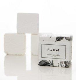 Formulary 55 Fig Leaf Bath Tablet