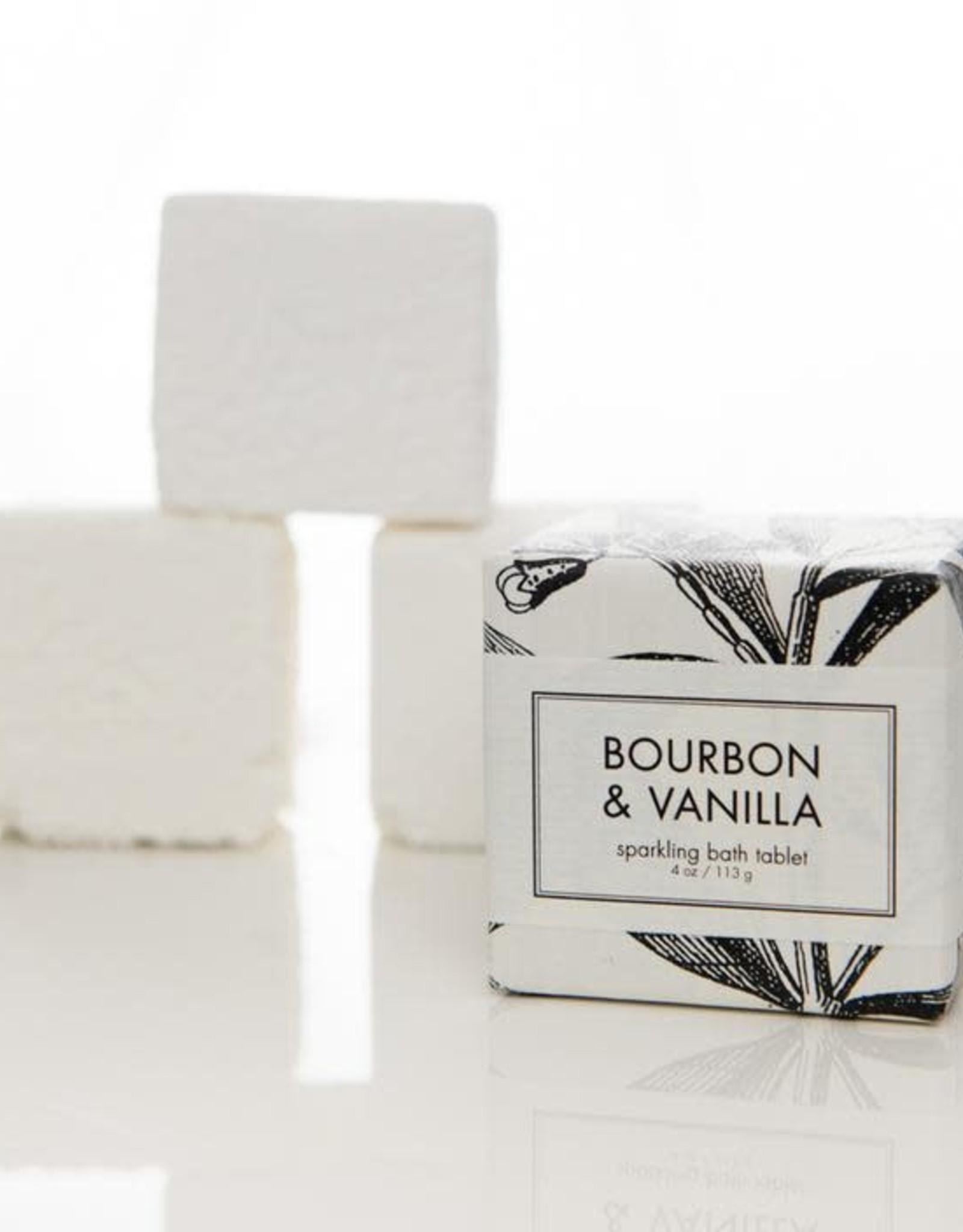 Formulary 55 Bourbon & Vanilla Bath Tablet