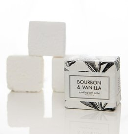 F-55 Bourbon & Vanilla Bath Tablet