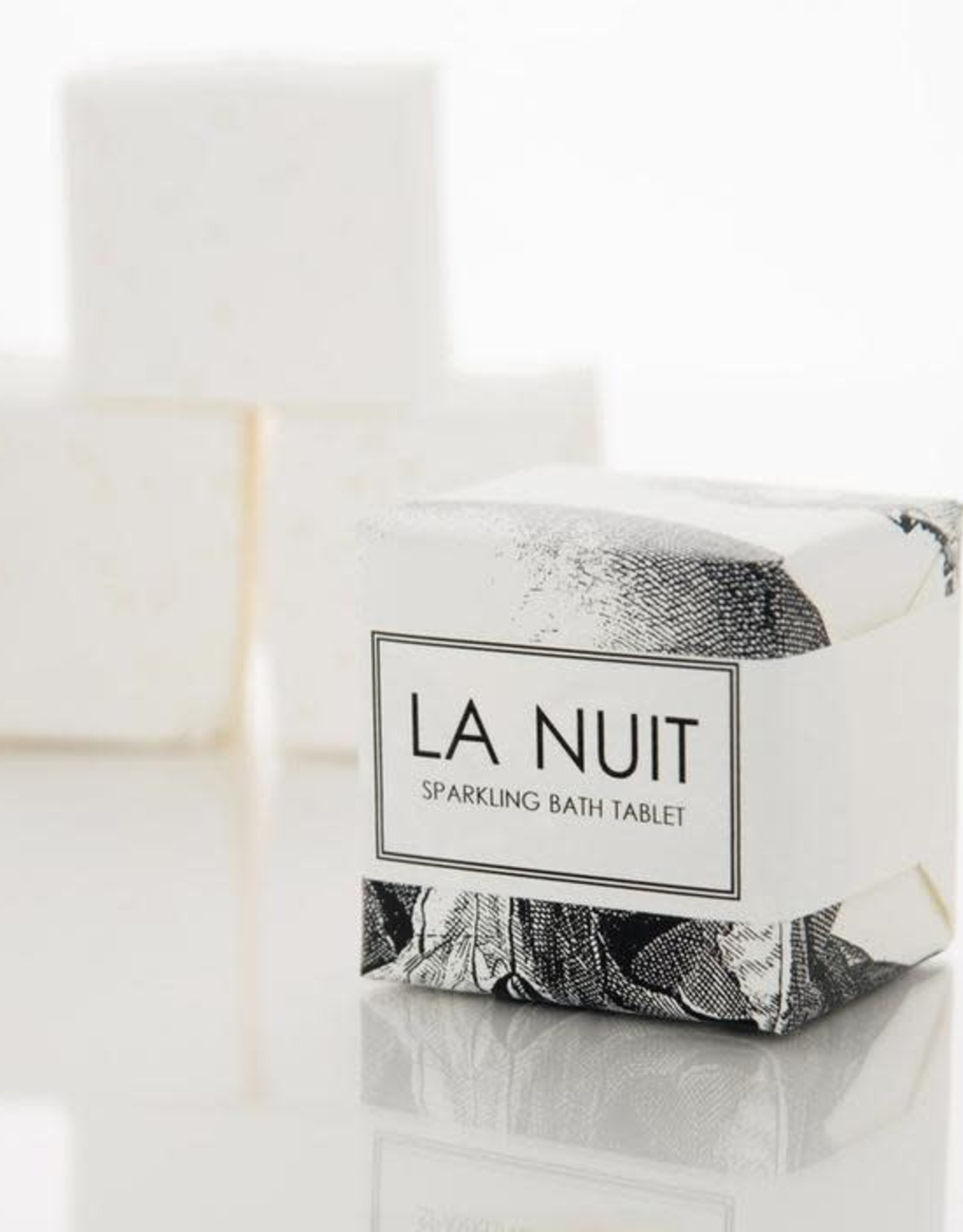 F-55 La Nuit Bath Tablet