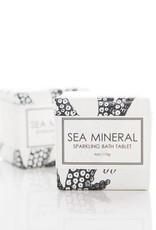 F-55 Sea Mineral Bath Tablet