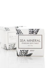 Formulary 55 Sea Mineral Bath Tablet