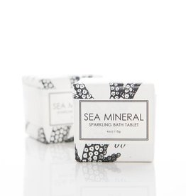 F-55 Sea Mineral Bath Tablet