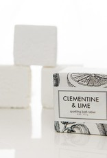 Formulary 55 Clementine & Lime Bath Tablet