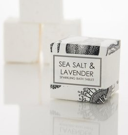 F-55 Sea Salt & Lavender Bath Tablet