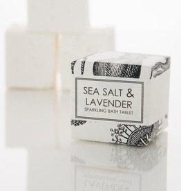 Formulary 55 Sea Salt & Lavender Bath Tablet